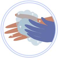 Lavado de manos - Medidas de prevención COVID 19 Bogotá - Mercado a granel
